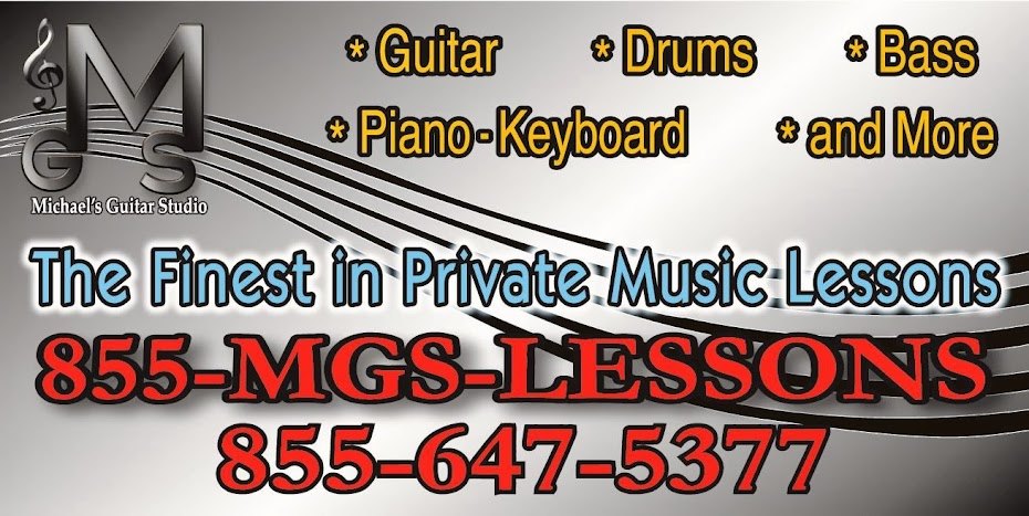 Guitar Lessons, Drum Lessons, Piano-Keyboard Lessons Arlington, TX