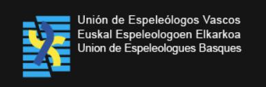 Unión de Espeleólogos Vascos / Euskal Espeleologoen Elkarkoa
