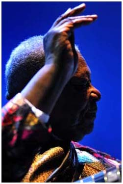 B.B.King 2009