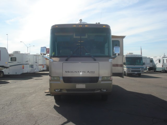 Lastest Used RVs For Sale Arizona  RV Consignment Specialist Sun City 2004