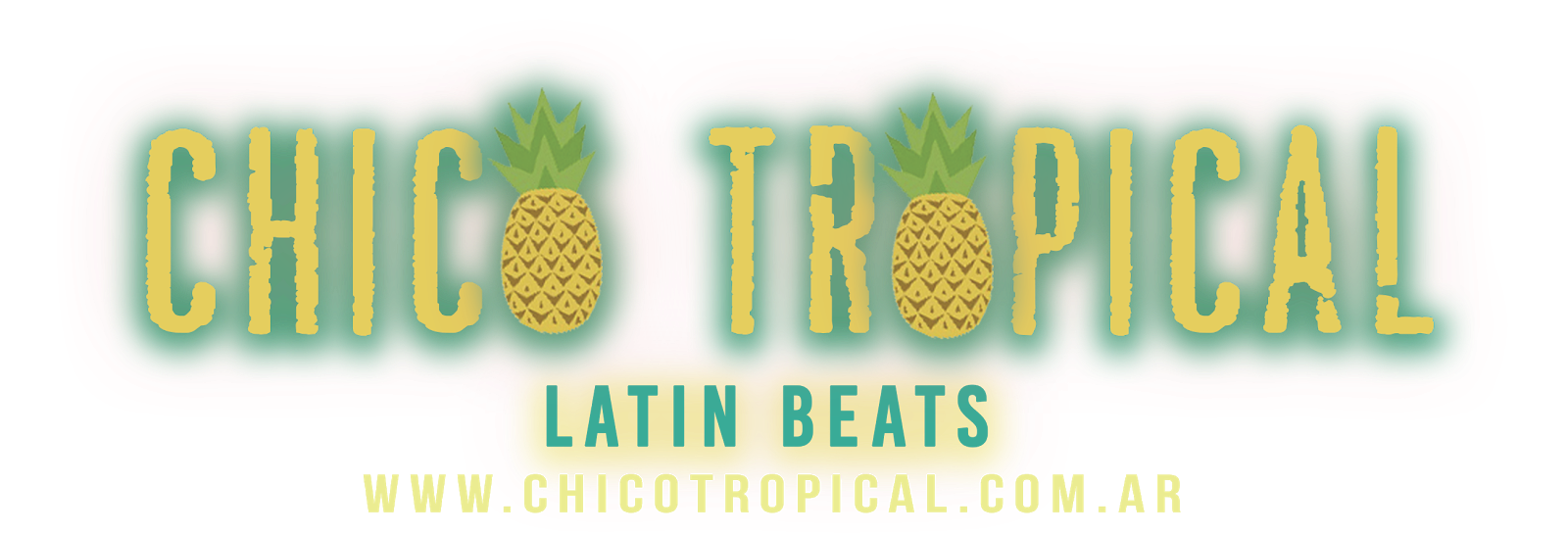 Chico Tropical // Regresó el Tumbao!