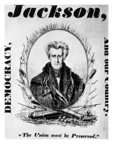 Why was andrew jackson a bad president essay