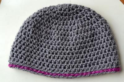 Free Crochet Pattern Hdc Beanie : HDC CROCHET BEANIE PATTERN ? Free Crochet Patterns