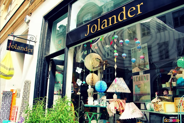 Copenhague - Boutique Jolander