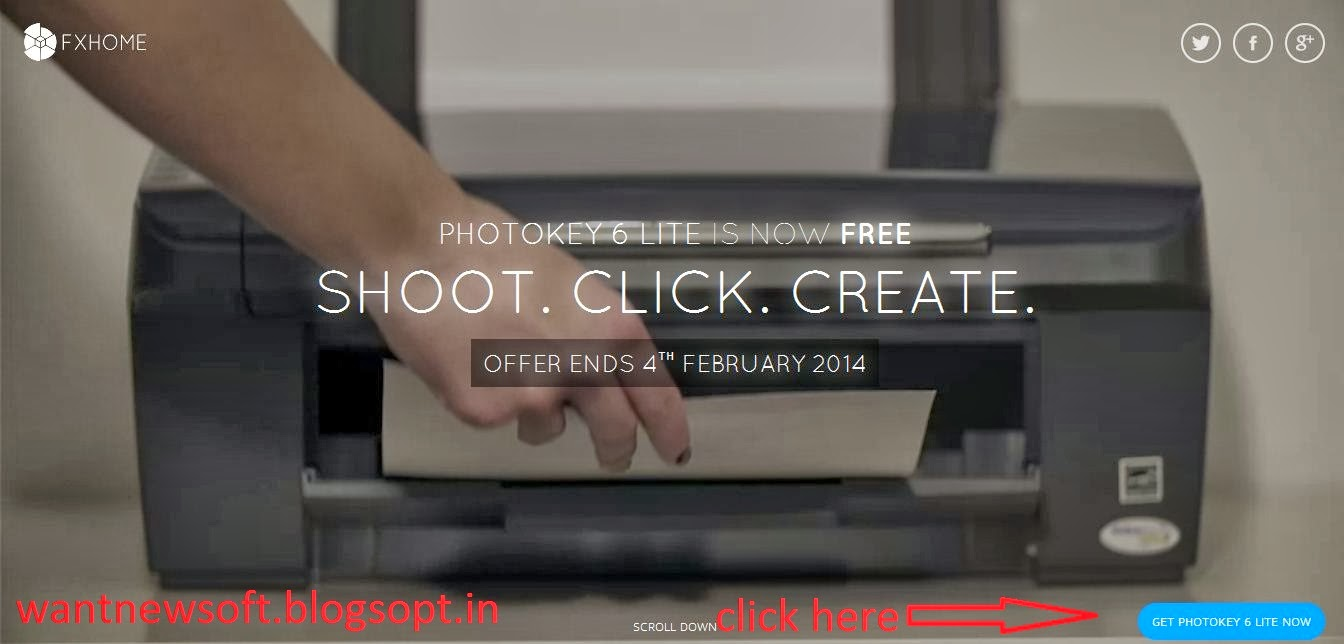 fxhome photokey 6 pro key free download