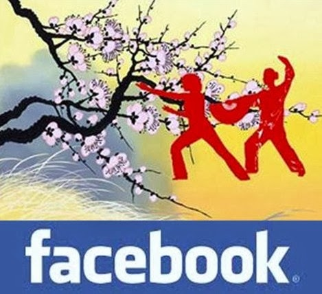 Taiji Saint Vallérien sur Facebook
