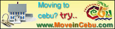 Move In Cebu
