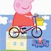 George y Peppa Pig: Envoltorios Gratis para Paquetes de Chicles o Golosinas.