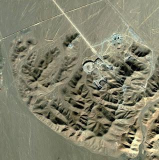 la proxima guerra iran se acerca zona inmunidad instalaciones nucleares fordo