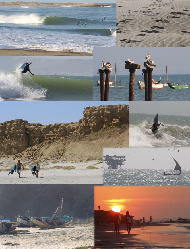 danielle ciminero surfing ASP Womens Star Peru