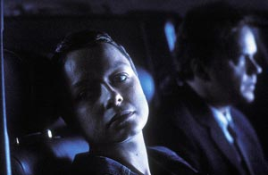 Escena de la película código 46