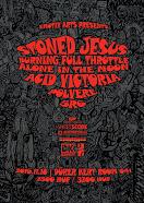Stoned Jesus - Dürer Kert