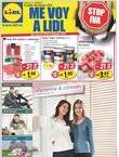 catalogo lidl 27-9-12