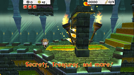 Paper Monsters v1.0.3 Apk Game Download