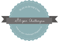 TOP3 SU-perchallenges!