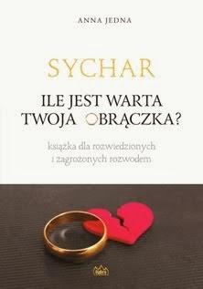 Książka o Sycharze