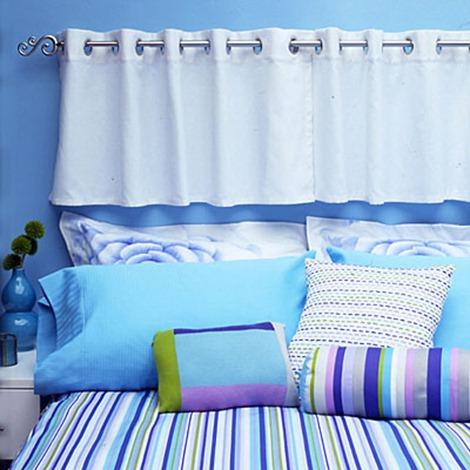 Soluciones para el hogar y el amor ideas para cabecero de cama - Ideas para un cabecero de cama ...