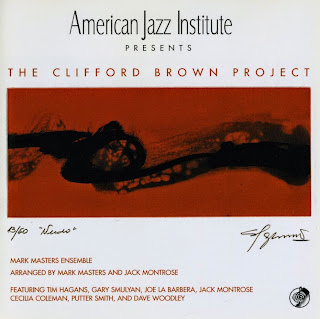 The American Jazz Institute - Clifford Brown Project
