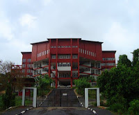 Malabe Private Medical College Sri Lanka SAITM