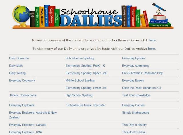 homeschool online learning