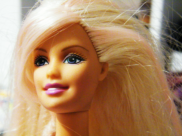 Crazy Pictures 25 Cool Barbie Doll Pics