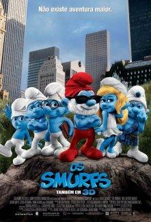 Os%2BSmurfs Os Smurfs BRRip RMVB Legendado 2011
