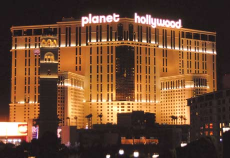 Miss USA 2012 Venue Las Vegas Nevada Planet Hollywood Resort and Casino