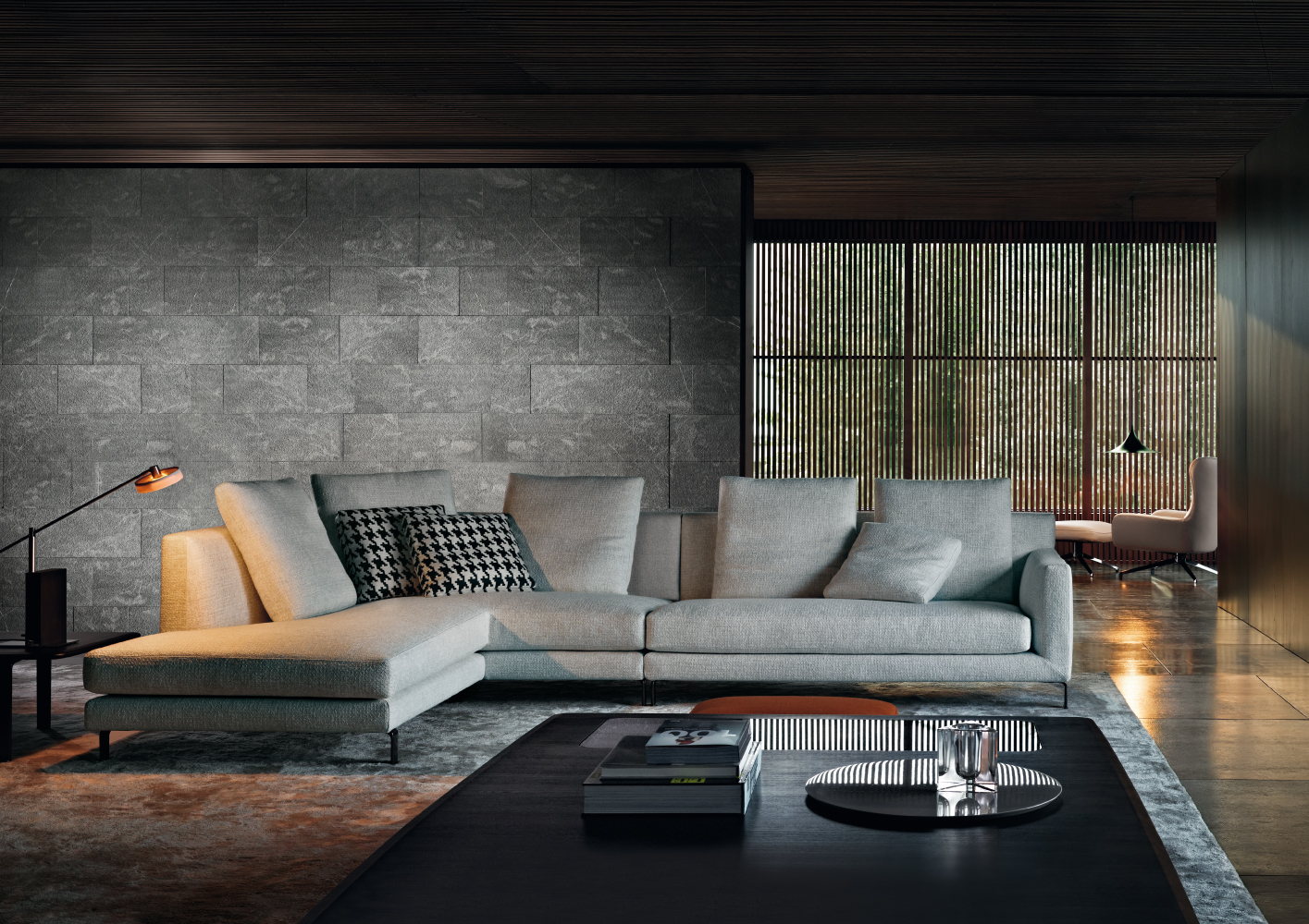 High Definition Minotti Luxury Sofas Now In Lebanon