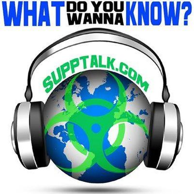 Supp-Talk