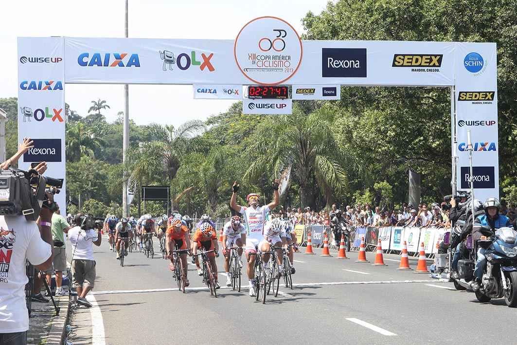 Novidades tornam Copa América de Ciclismo Caixa ainda mais ...