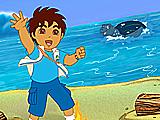 Diego na Praia