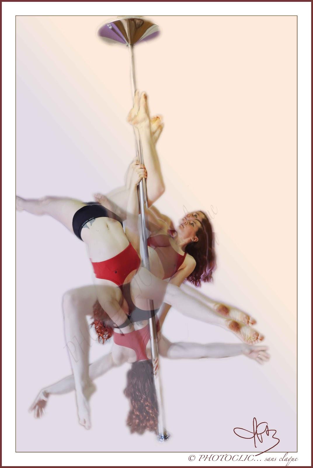 Photoclic sans claque marie france bourlet m riaux - Barre de pole dance sans fixation plafond ...