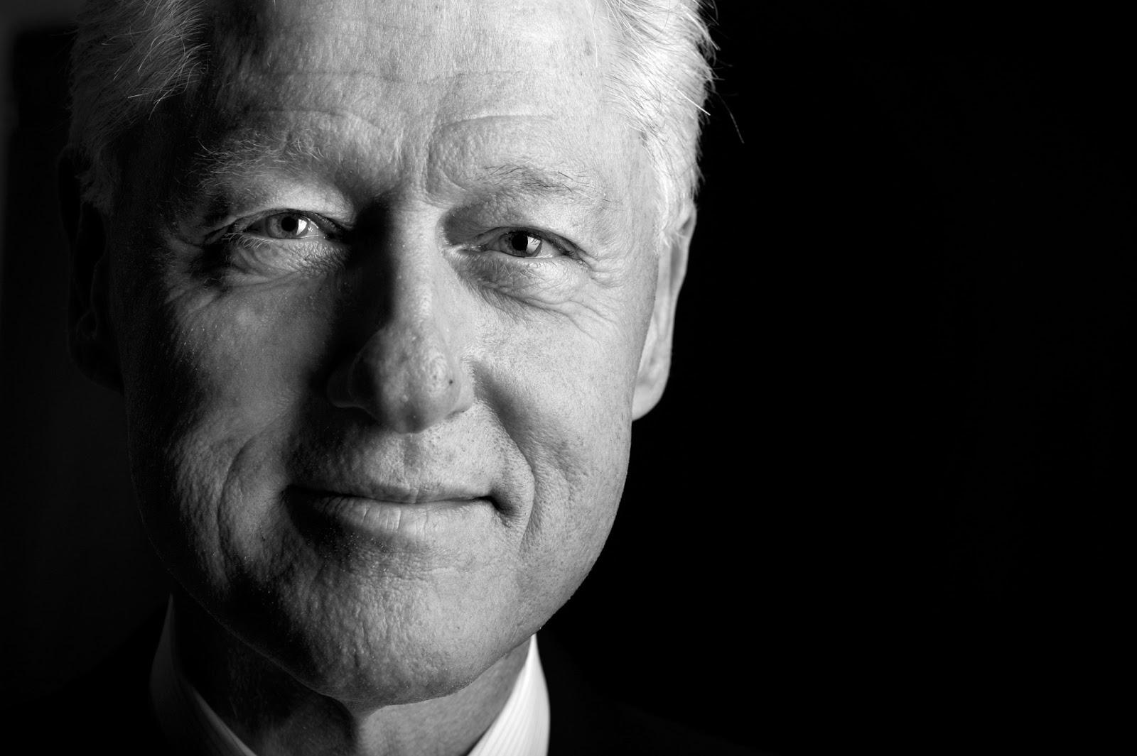 Old Radio: August 19: Happy Birthday, William Clinton