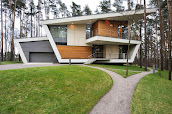 #4 Modern Home Exterior Design Ideas