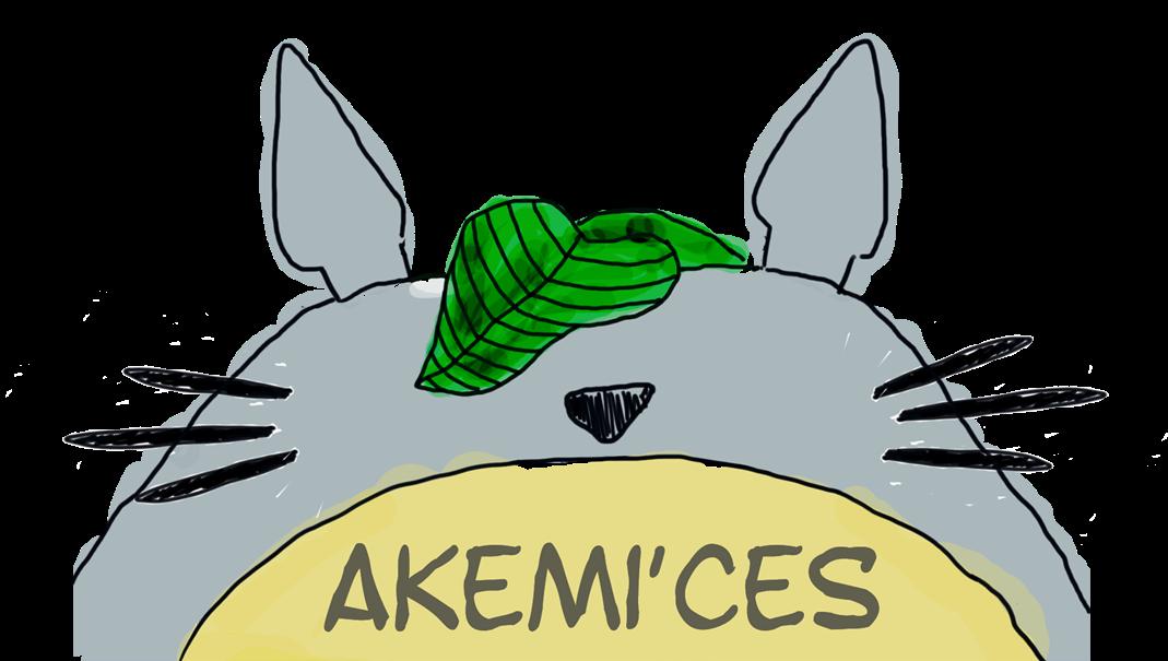 Akemi'ces