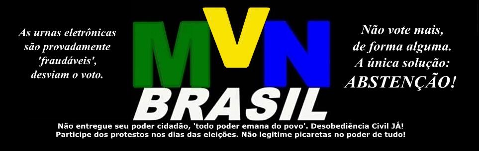 Movimento Voto Nulo - Brasil