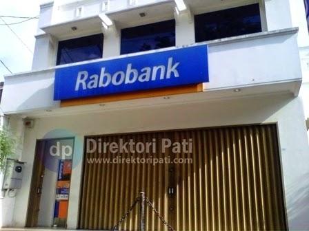 Kantor Rabobank Cabang Pati