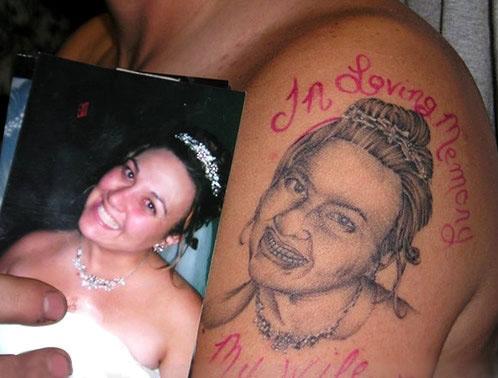 worst tattoo page 1