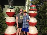 Disney Springs Duo