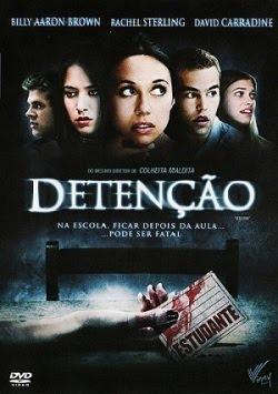 Download Detenção Dual Áudio DVDRip