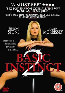 Basic Instinct 2 (2006) – เจ็บธรรมดา ไม่ธรรมดา 2 [พากย์ไทย]