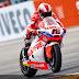 Terol logra su primera pole de Moto2, Iturrioz 33º en Aragón