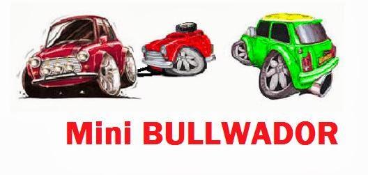 mini bullwador