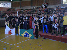 CAMPEONATO MINEIRO KICKBOXING 2011