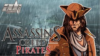 Assassin's Creed Pirates 1.2.0 MOD APK+DATA (Unlimited Money)