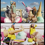 Fashion Ads I Am Loving Right Now!