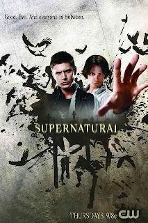 Sobrenatural (Supernatural) Temporada 7