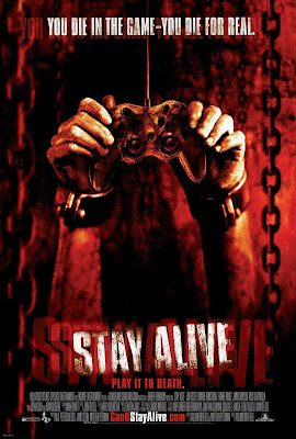 descargar Stay Alive, Stay Alive latino, Stay Alive online