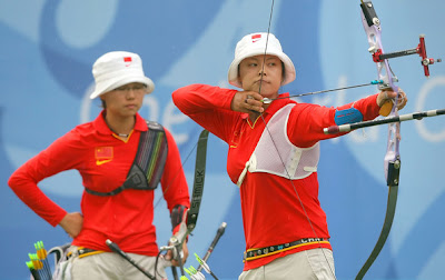 Women Archery