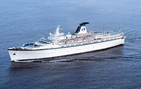 Classic International Cruises Princess Daphne